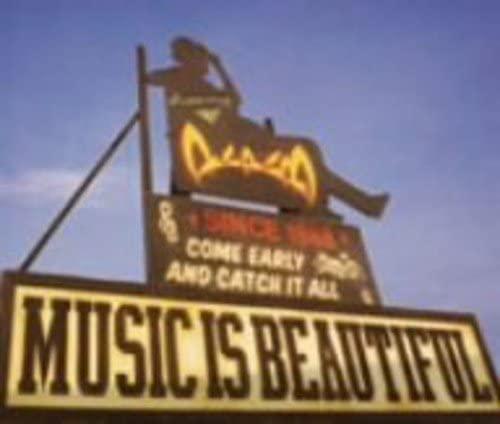 MUSIC IS BEAUTIFUL(PAPA B)