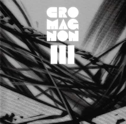 III(cro-magnon )