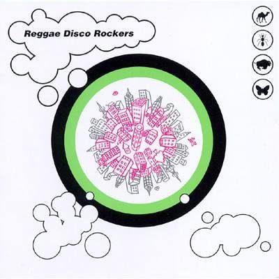 蜃気楼の街(Reggae Disco Rockers)