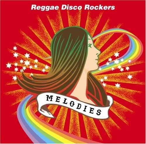 MELODIES(Reggae Disco Rockers)