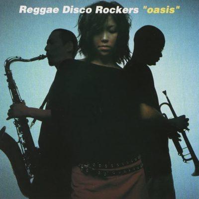 oasis(Reggae Disco Rockers)