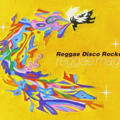 Reggae Magic(Reggae Disco Rockers)